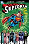 Superman The Man Of Steel TP Vol 01 (...