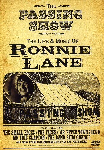 Ronnie Lane [DVD] [Import]