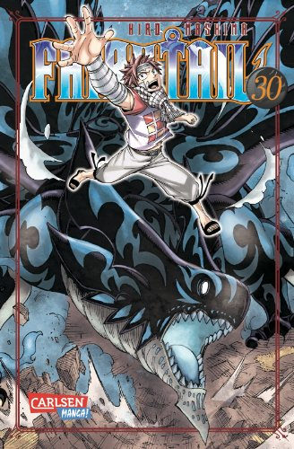 Fairy Tail, Band 30