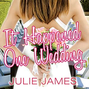 It Happened One Wedding Audiobook