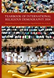 Yearbook of International Religious Demography 2014