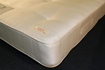 2ft6 Small Single Electric Adjustable Bed Pocket MATTRESS