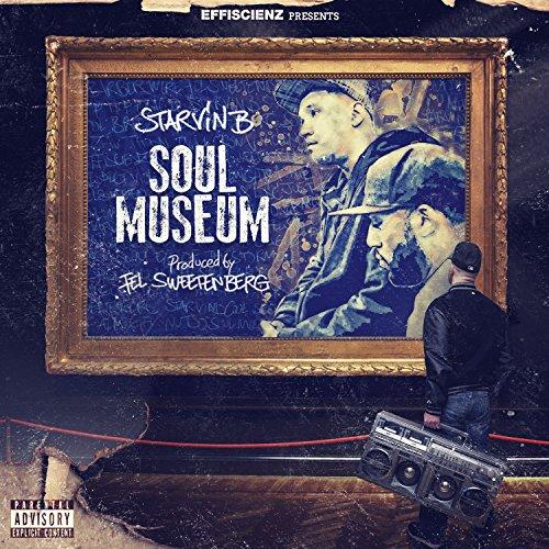 Soul Museum Audio CD