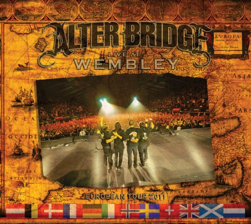 Alter Bridge - Live at Wembley - Zortam Music
