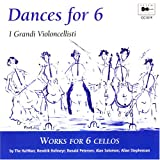 Classical Music : Dances for 6
