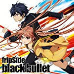 black bullet(�������� CD+DVD)TV���˥�(�֥�å����֥�å�)�����ץ˥󥰥ơ���