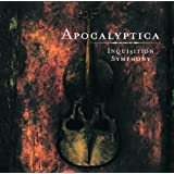 Nothing Else Matterspar Apocalyptica