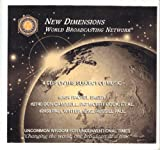 img - for New Dimensions, World Broadcasting Network - 4 CD's on the Subject of Music book / textbook / text book