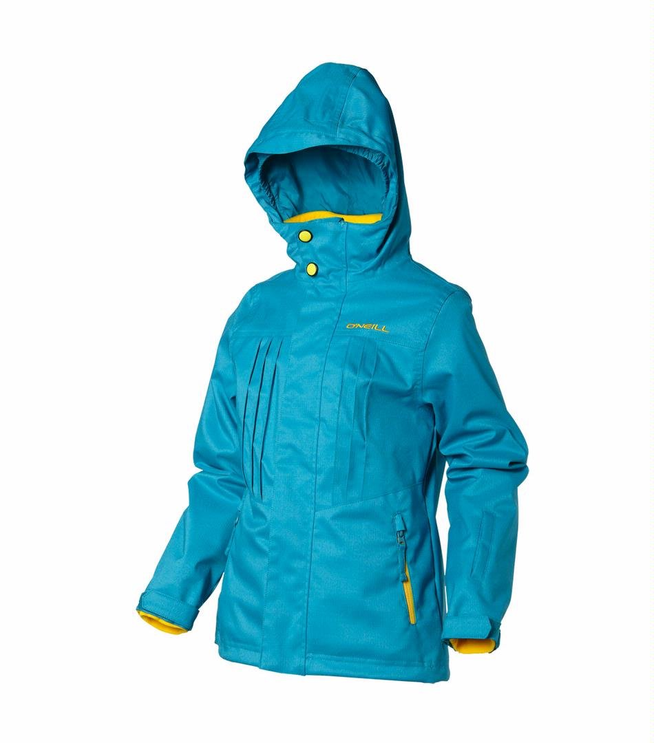 Kinder Snowboard Jacke O'Neill 3 In 1 Jacket Youth Girls kaufen