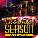 Second Season Audiobook by Ali Vali Narrated by Lori Prince