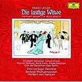 Lehár: Die lustige Witwe (2 CDs)