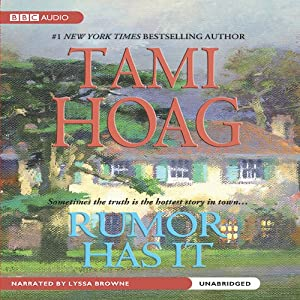 Rumor Has It | [Tami Hoag]