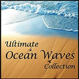 Harp Song Meditation: Ocean Waves with Beautiful Harp Music (by Amy Camie)