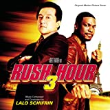 Various Rush Hour 3