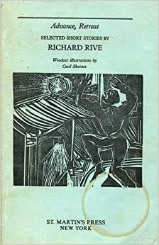 richard rive the visits I have used a background music i own the voice over and some of the pictures i downloaded from google.