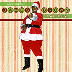 The Complete James Brown Christmas