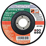 Hitachi 700125 Depressed Center Grinding Wheel