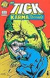 img - for Tick: Karma Tornado #1 book / textbook / text book
