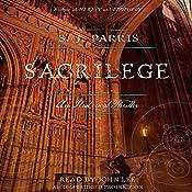Sacrilege: A Novel | S.J. Parris