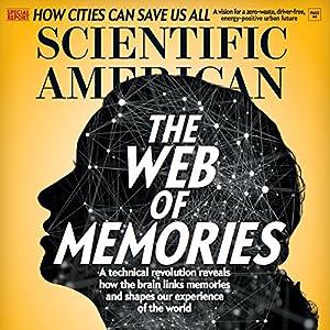 July 2017 Audiomagazin von Scientific American Gesprochen von: Mark Moran