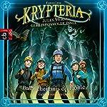 Das Geheimnis der Höhle (Krypteria - Jules Vernes geheimnisvolle Insel 1) | Fabian Lenk