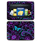 "Kindle Fire HD 8.9"" Skin Kit/Decal - Fascinating Surprise - Kate Knight"