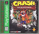 echange, troc Crash Bandicoot