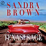 Texas! Sage | Sandra Brown