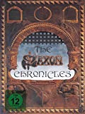Saxon Chronicles [(2DVD+CD)]