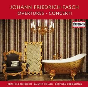 Overtures & Concerti