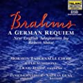 Brahms - German Requiem