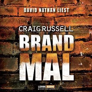 Brandmal Audiobook