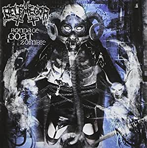 Bondage Goat Zombie (1 CD)