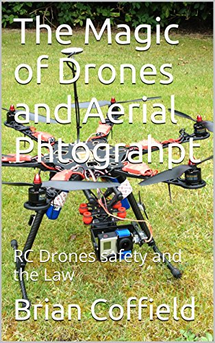 The Magic Of Drones And Aerial Phtograhpt: Rc Drones Safety And The Law