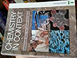 img - for Chemistry in Context Laboratory Manual 5th edition: Laboratory Manual and Student Guide by Hill, Graham, Holman, John (2001) Paperback book / textbook / text book