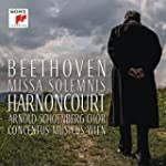 Beethoven: Missa Solemnis In D Major,...