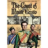 "Der Graf von Monte Christo / The Count of Monte Cristo - The Complete Series [5 DVDs] [UK Import]von ""Walter Gotell"""