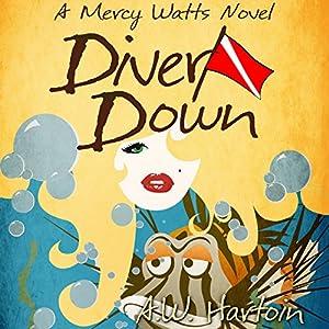 Diver Down Audiobook