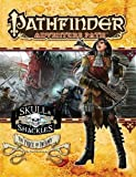 Pathfinder Adventure Path: Skull & Shackles Part 5 - The Price of Infamy