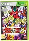 Dragon Ball: Raging Blast 2 Classics