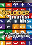 Xploder Greatest Hits (PS3/PC DVD)