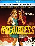 Breathless BD + DVD Combo [Blu-ray]