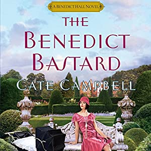 The Benedict Bastard Audiobook