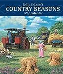 John Sloane's Country Seasons 2016 Mo...