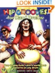 Hip Grooves for Hand Drums  Book/CD S...
