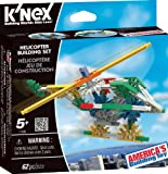 K'NEX Intro Helicopter Building Set Assortment