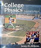 College Physics (013145269X) by Jerry D. Wilson
