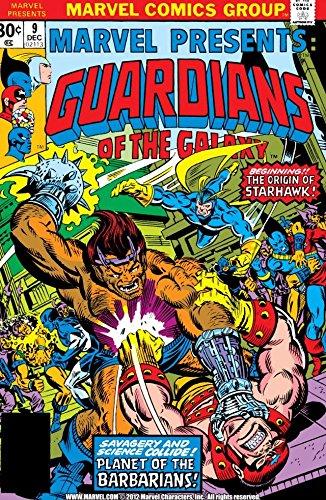 Marvel Presents #9 (Marvel Comics Presents 9 compare prices)