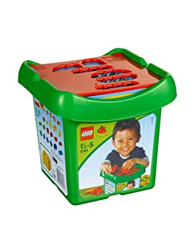 LEGO DUPLO Briques - 6784 - Jouet d'Eveil - Trieur de Formes