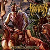 Post Mortal Coital Fixation by Kraanium [Music CD]